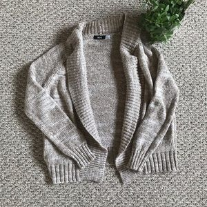 Urban outfitters BDG open cardigan